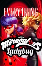 Everything Miraculous Ladybug by Love_is_golden22
