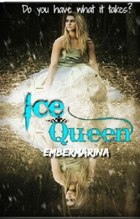 Ice Queen by embermarina