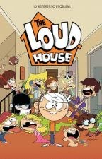 The Loud House by FrancoCanseco