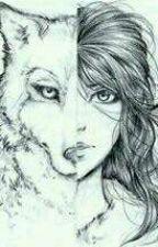 Male reader x Female werewolf by MagicFox2131