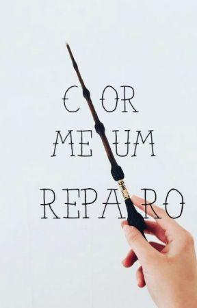 Cor Meum Reparo [Repair My Heart]  [DRAMIONE] by deathlyunhallow