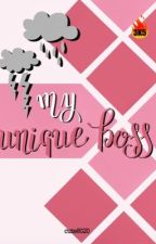 my unique boss by cute8020