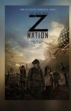 Z nation(10k x Murphy) by yourlocal_gothtrash