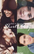 Short Story - AP by Rizkaaulia245