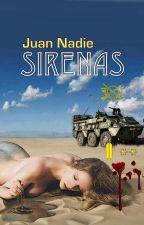 Sirenas by Juan-Nadie