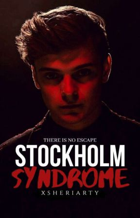 Stockholm Syndrome | +Garrix  by xsheriarty
