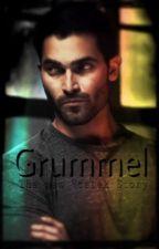 Grummel - Sterek One Shots  by Keli7792