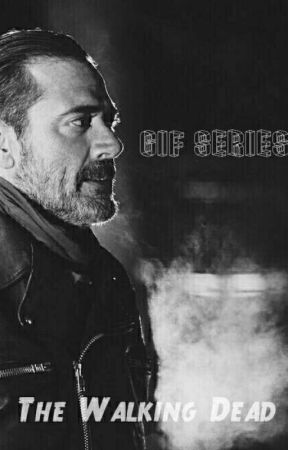 GIF series >> {TWD} by definitelynotjen