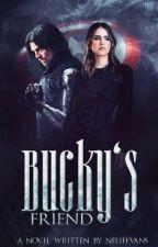 Bucky's friend [3] [Avengers CZ FF] by NelieEvans