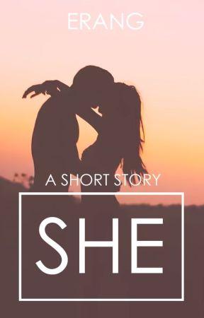 She by erang_