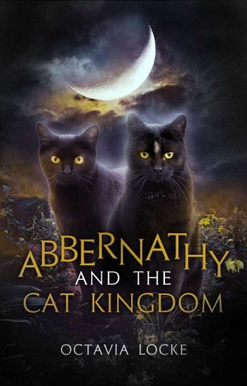 Abbernathy and the Cat Kingdom