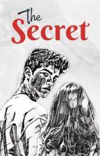 The Secret by Darkchoco24