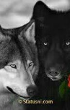Истинная пара. Моя Любовь by Pyma2684