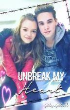 Unbreak my Heart ✔️  by jicardoxxfremmer