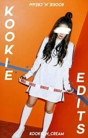 Kookie Edit's [CLOSE] by Kookie_n_Cream