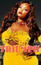 Triumph: A Thick Girl's Journey by Ebony_Jewel