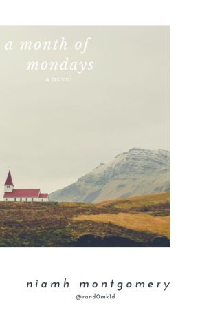 A Month of Mondays by rand0mk1d