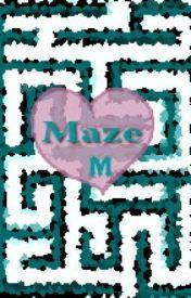 Maze by TheAmazingM