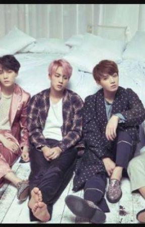 Meeting BTS || KpopTrashCantStop by KpopTrashCantstop