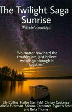 The Twilight Saga : Sunrise by Renajxnner