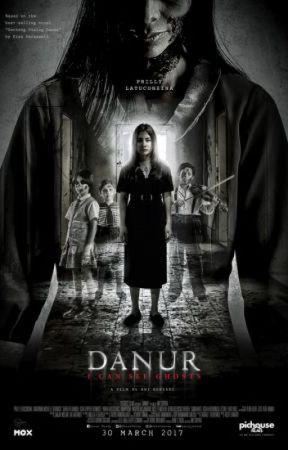 Danur Movie by rismaiynz_