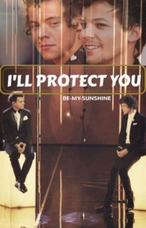 I'll Protect You {L.S} by be-my-sunshine