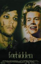 Forbidden ~ Larry Stylinson by larryftmoan