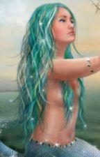 (Reader mermaid/human x boy) may by lemon by Magic_Galaxy303