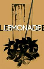 LEMONADE [SIRIUS/REMUS x READER LEMONS] by mxrsmordre-
