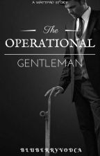 The Operational Gentleman ♣︎ ♦︎ by Blueberryvodca