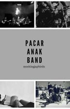 #PacarAnakBand by mockingjaybirdx