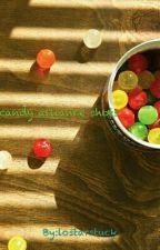 Candy Alliance shots by lostarstuck