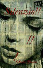 Silenzio! by ultimisogni