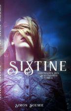 Sixtine  by SIMONoemie