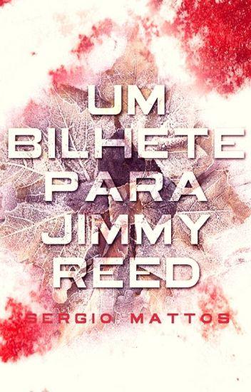 Um Bilhete Para Jimmy Reed