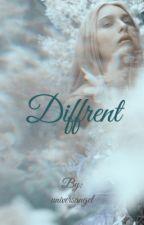 Different  by universangel