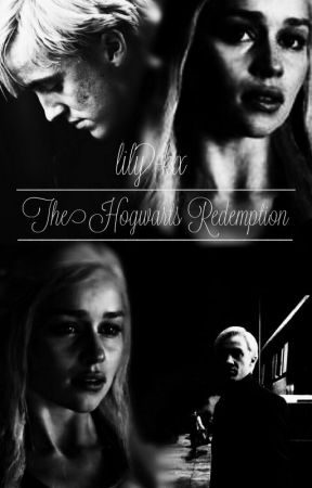 •~The Hogwarts Redemption~• {A Draco Malfoy Romance} by lily-kx