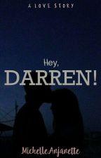 Hey, Darren ! by MichelleAnjanette