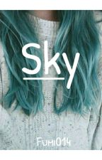 Sky by Fumi014