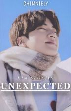 Unexpected | k.s.j ✔ by sopeue