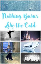 Nothing Burns Like The Cold - [Fenji] by _InsaneDaydreamer_