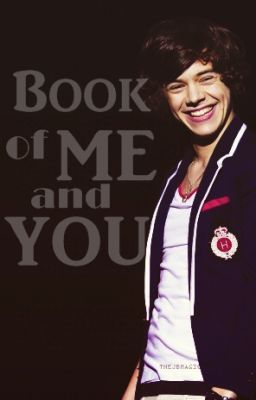 Book of Me and You