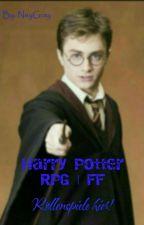 Harry Potter RPG   FF - Rollenspiele hier! by NeyGray