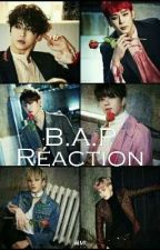 B.A.P Reaction by AiMtXo