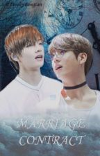 Marriage Contract [VKook] by freakybangtan