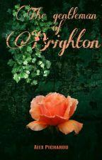 The gentleman of Brighton by isabellatellez1298