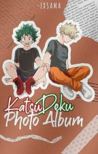💥Katsudeku Photo Album📖 by -Ixsama