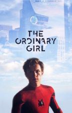 The ordinary girl [Spiderman FF] by _Just_a_strange_girl