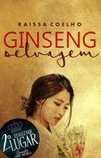 Ginseng Selvagem by rahgcr