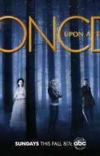 Once Upon A Time: Hlášky a citáty by TaCoNemaJmeno
